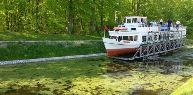 Elbląg Canal Ramp